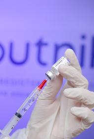 В Мехико началась вакцинация граждан с использованием «Спутника V»