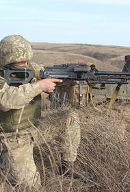 Сайт Avia.pro: армия Украины может начать штурм ДНР и ЛНР в ближайшие недели или месяцы