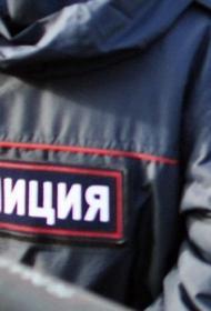В Кирове задержали мужчину, пнувшего пенсионера с тростью