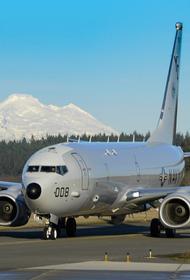 Ресурс Avia.pro: у границ России заметили пять разведывательных самолетов НАТО