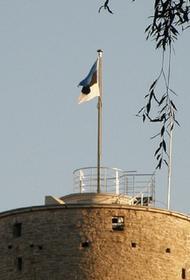 Эстония отметит главный национальный праздник без парада и президентского приема