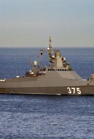 Avia.pro: Россия отправила к берегам Сирии корабль, способный проводить РЭБ-атаки на самолеты-разведчики США