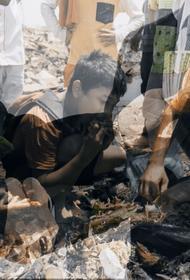 Коррупция чиновников привела Венесуэлу к массовому голоду и миллионам беженцев