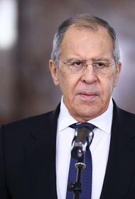 Лавров обсудил ситуацию в Армении с главой республиканского МИД