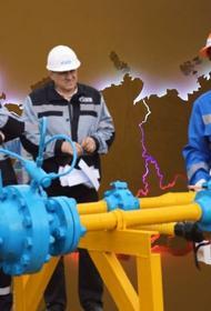 Пока правительство готовится к увеличению поставок газа на экспорт, треть территории России остается без него