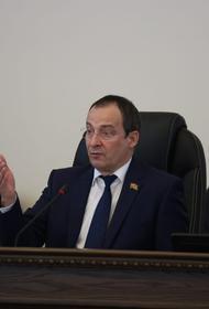 Депутаты ЗСК приняли в первом чтении закон о поправках в устав края