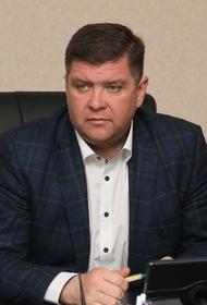 В Башкирии задержан вице-премьер - министр ЖКХ республики Борис Беляев