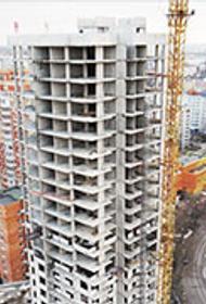 Обманутым дольщикам Нижегородской области помогает власть
