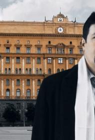 Заслуженный художник РФ Игорь Бурганов: Александр Невский достоин памятника на Лубянской площади