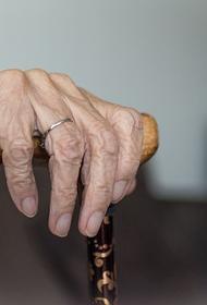 В интернатах и домах престарелых Челябинской области снят режим изоляции