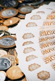 В 2020 году в Москве выросли средняя зарплата и поступления от НДФЛ в бюджет города