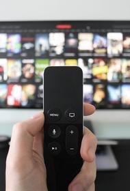 Россияне стали меньше смотреть телевизор и больше читать новости в соцсетях