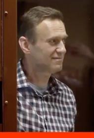 Навального этапировали из СИЗО «Матросская тишина» в колонию