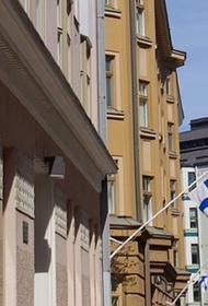 Финские власти решили ввести режим ЧС из-за пандемии