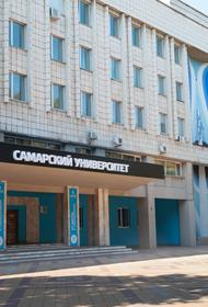 В Самарском университете разрабатывают экспериментальную ракету нового поколения