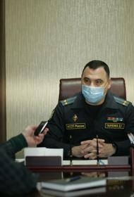 Главный судебный пристав Кубани рассказал о ходе акции «Узнай о своих долгах»