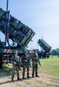 Полковник Литовкин: американский Patriot бессилен перед российскими гиперзвуковыми «Цирконами»