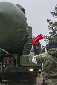 Портал Sohu: российские «Тополь-М», «Ярс» и «Сармат» могут уничтожить США за десять минут