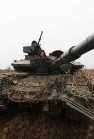 Военкор Дмитрий Стешин: власти Украины готовятся к блицкригу против ДНР и ЛНР