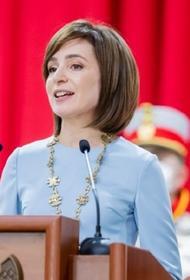 Санду велела не пускать на заседание Совбеза председателя парламентской комиссии по безопасности