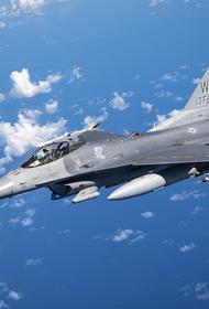 Ресурс Sohu поведал, как в 2020-м российские Су-27 обратили в бегство истребитель НАТО в небе над Балтикой