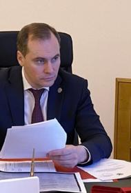 Глава Мордовии отправил правительство республики в отставку