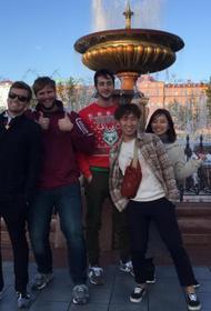 Хабаровск вошел в список самых популярных городов РФ у иностранных туристов
