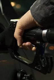 Рост цен на бензин отмечен в 52 российских регионах