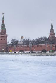Синоптик Синенков сообщил, что температура в пятницу в Москве может побить рекорд 1990 года