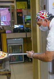 В Челябинске растет количество суши-баров
