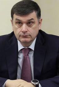 Шхагошев предложил западным политикам пообщаться с крымчанами
