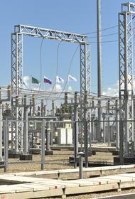 В районе Краснодара отремонтируют более 140 трансформаторных подстанций
