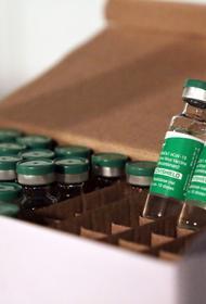 Украинский врач Ляшко сообщил о неблагоприятных последствиях после прививки от COVID-19