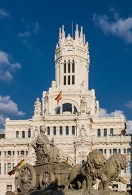 Власти Испании продлили ограничения на въезд в страну до конца марта