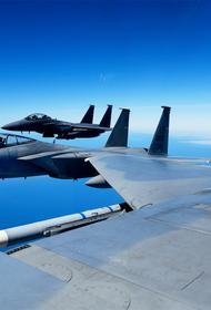 Washington Post: от авиаудара США в Сирии погибли несколько человек