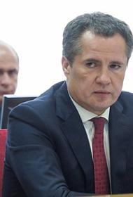 Стодневка Вячеслава Гладкова: первые итоги работы и мнение белгородцев о реформах