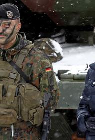 Урсула фон дер Ляйен: Евросоюзу нужны собственные военные возможности