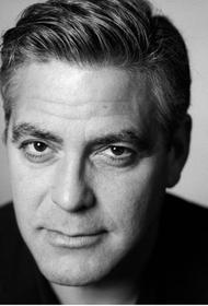 Джорд Клуни признался, что испытывает страх перед своей женой