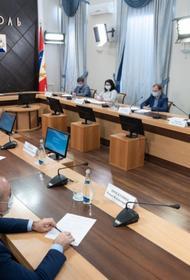 Ограничительные меры из-за коронавируса в Севастополе продлили до конца марта