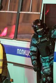 В  СИЗО и ИК во Владимирской области не владеют информацией о прибытии Навального