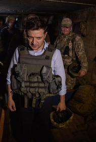 Киевский политолог Андрей Золотарев предсказывает судьбу Зеленского: «Его разорвут»