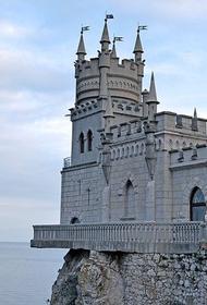 В постпредстве Крыма заявили, что Байден поторопился с оценкой статуса полуострова