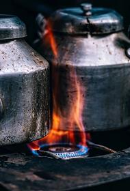 В Казани угарным газом отравились женщина и двое детей