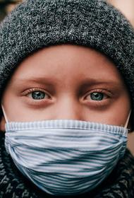 В Роспотребнадзоре назвали долю россиян с иммунитетом к COVID-19
