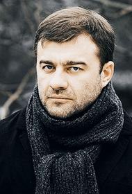 Михаил Пореченков: Я парень из Питера, и жизнь у меня интересная
