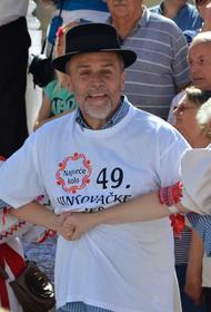 Умер имевший репутацию «друга России» мэр Загреба Милан Бандич