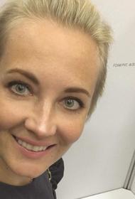 Навальная резко ответила на извинения Артемия Лебедева за фейк о ее немецком гражданстве