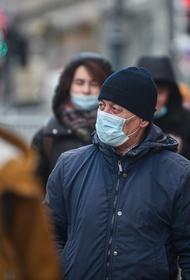 В России выявили 11 359 новых случаев коронавируса