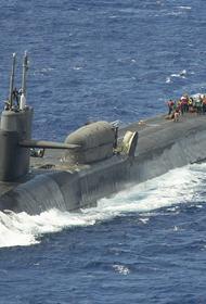Fox News: подлодка США была готова в апреле 2018-го атаковать корабли России в случае их ответа на американский удар по Сирии