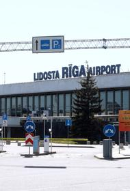 Депутат Сейма Латвии «слетала» в Швейцарию за часами «Rolex»